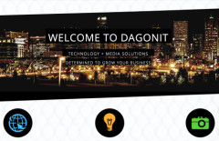 DagonIT Launches Website to Highlight New Services