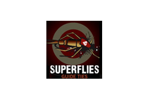 SUPERFLIES GUIDE TIES